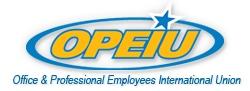 OPEIU Logo