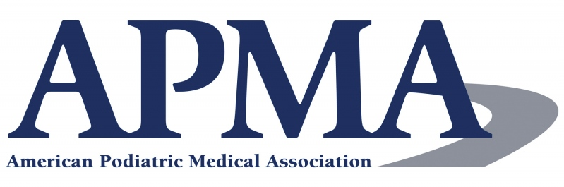 APMA Logo