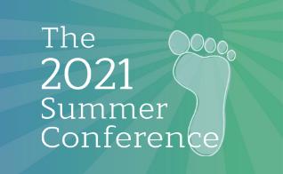 FPMA 2021 Summer Conference Logo