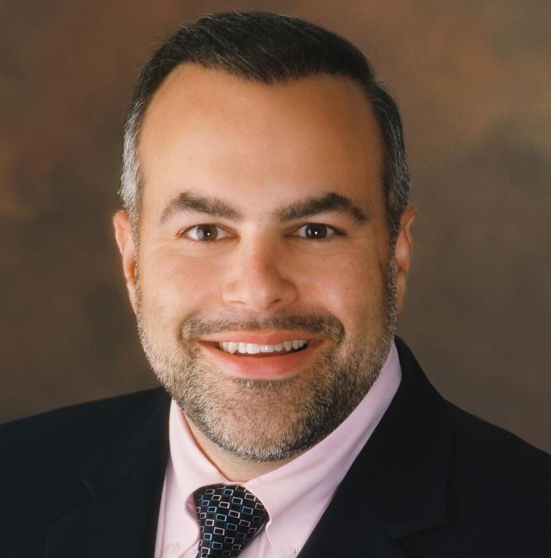 Dr. Andrew Belis