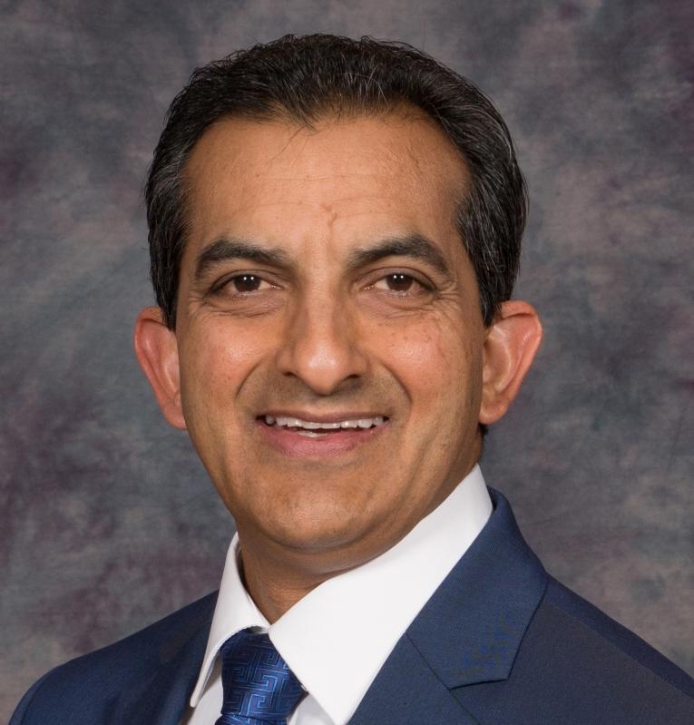 Dr. Samir Vakil