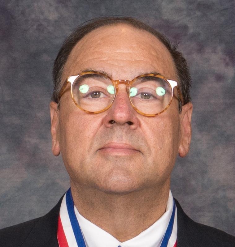 Dr. Mark Lambert