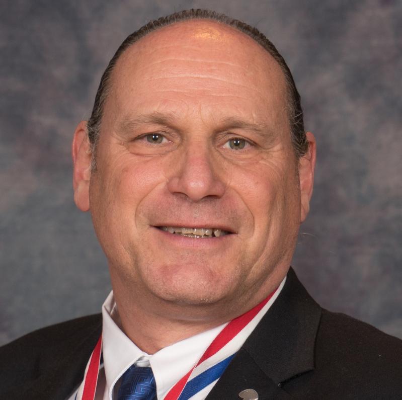 Dr. Cary Zinkin