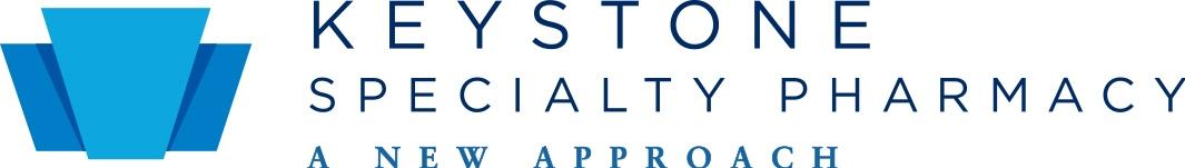 Keystone Specialty Pharmacy Logo