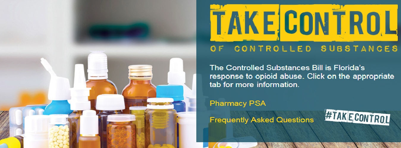 Controlled Substances graphic