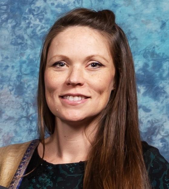 Dr. Larissa Schmidt