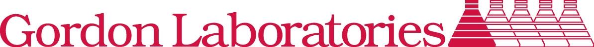 Gordon Laboratories Logo