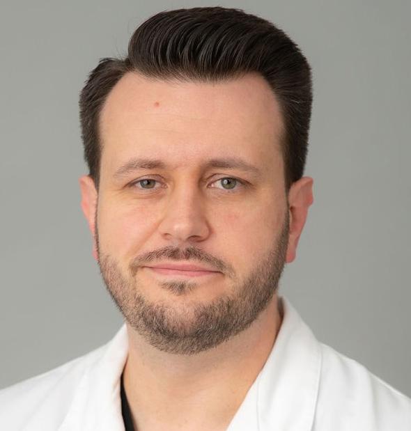 Dr. David Schweibish