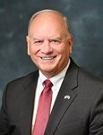 Senator Ed Hooper