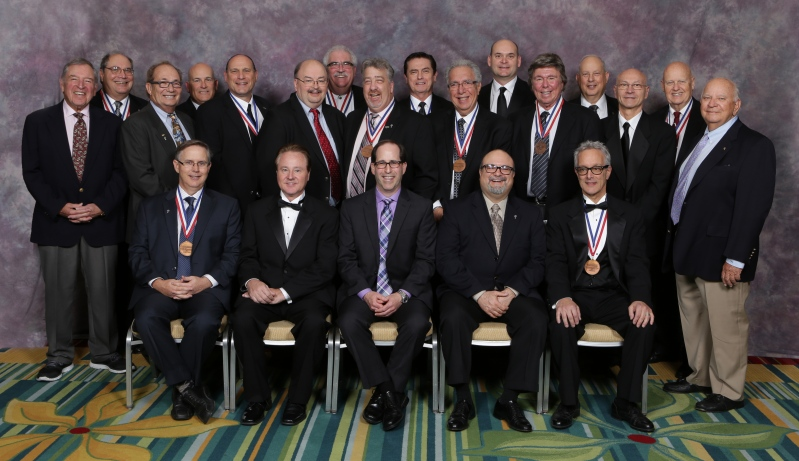 FPMA Past Presidents