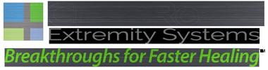 CrossRoads Extremity Systems Logo