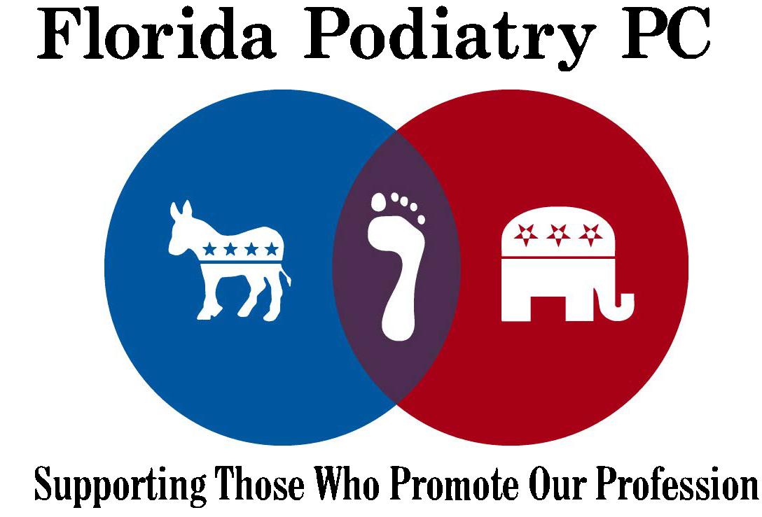 Florida Podiatry PC Logo