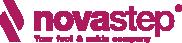 Novastep Logo