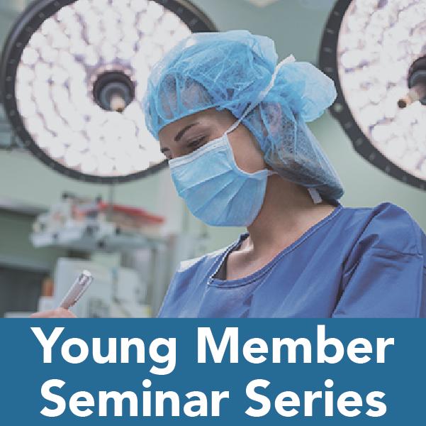 Young Member Seminar Series