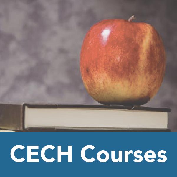CECH Courses