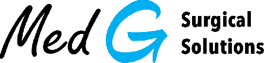 MedG Surgical Solutions Logo